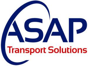 Car Shipping - ASAP Transport Solutions logo