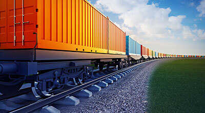Rail Freight Rates. ASAP Transport Solutions.