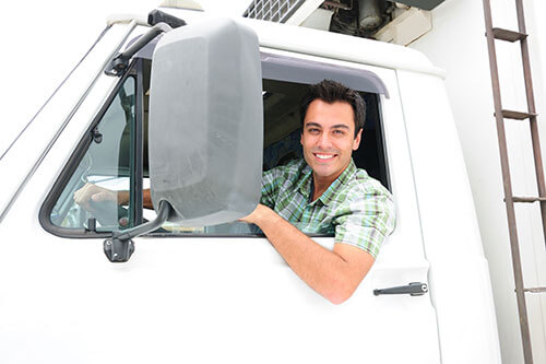 Shipping companies like ASAP Transport Solutions offer many services.