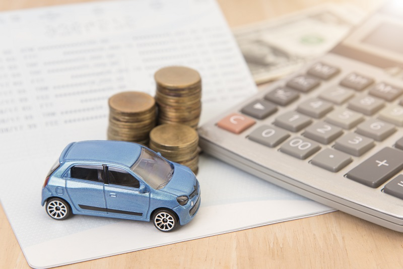 The cost to ship a car has many factors.