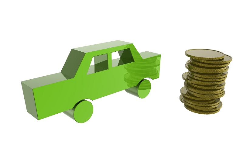 The cost to ship a car depends on many factors.