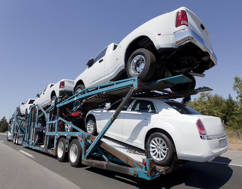 Transporting cars for dealerships is done professionally by ASAP Transport Solutions.