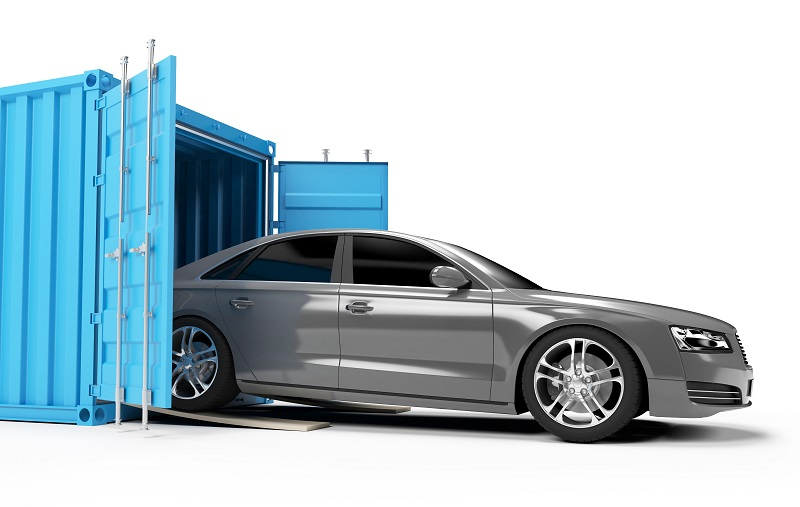 A car shipping quote is done easily with ASAP Transport Solutions.