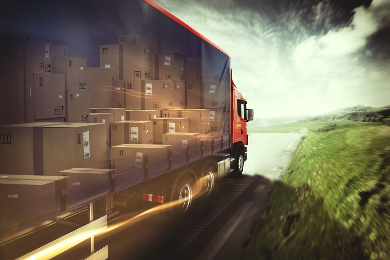 Less than truckload shipping is cost effective.